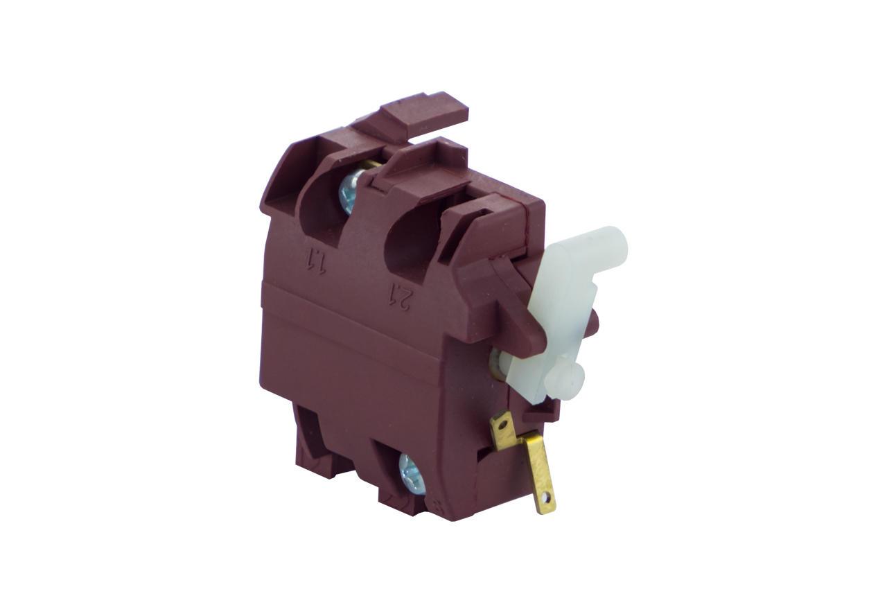 Кнопка УШМ Асеса - Bosch 125, КН 9080