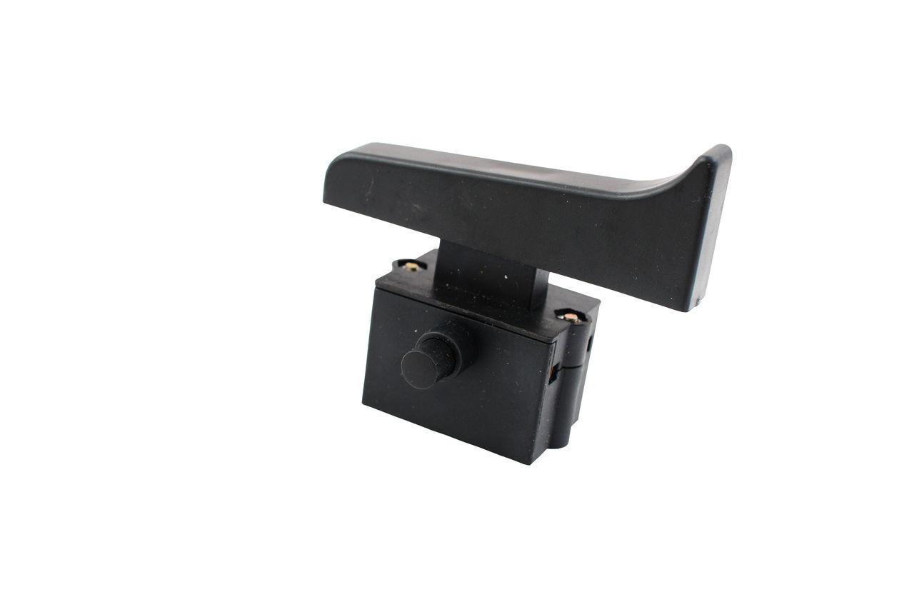 Кнопка УШМ Асеса - Stern 230 (тонкий фиксатор)