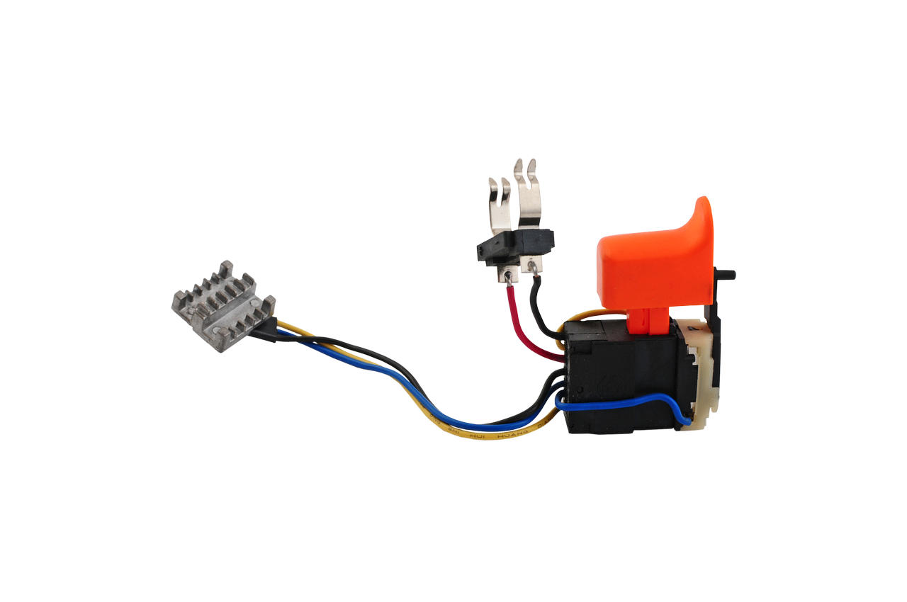 Кнопка аккумуляторного шуруповерта Асеса -  Einhell BCD 18
