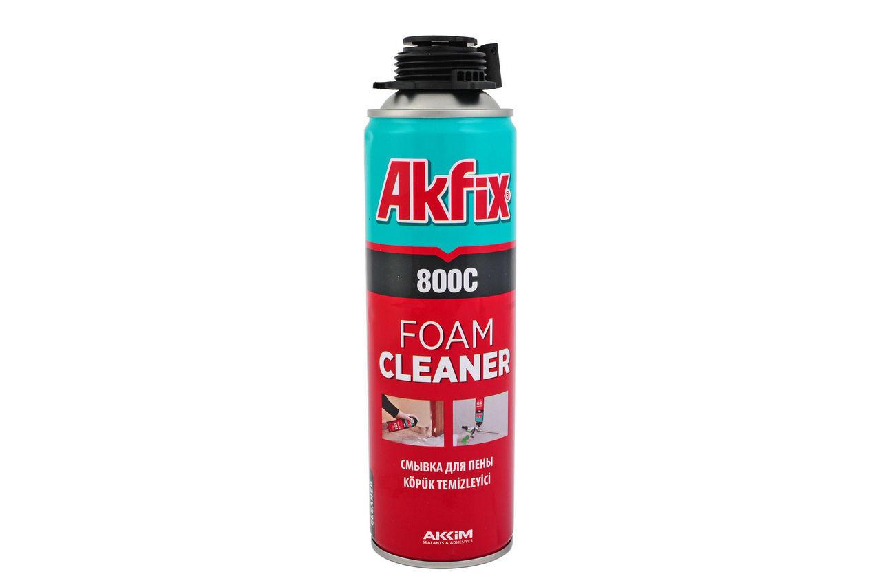 Промывка для пены Akfix - 500 мл (800C)