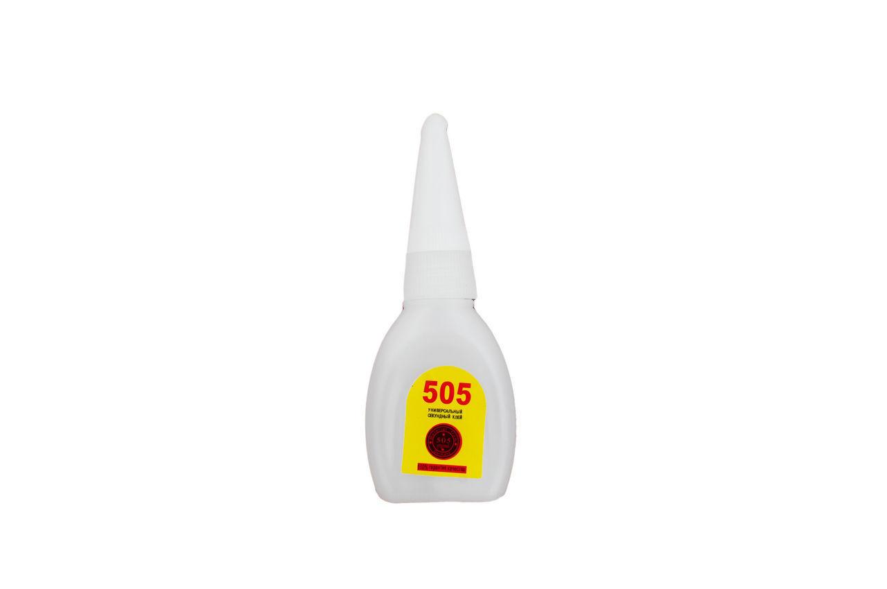 Супер клей PRC Секунда C-505 - 20 г