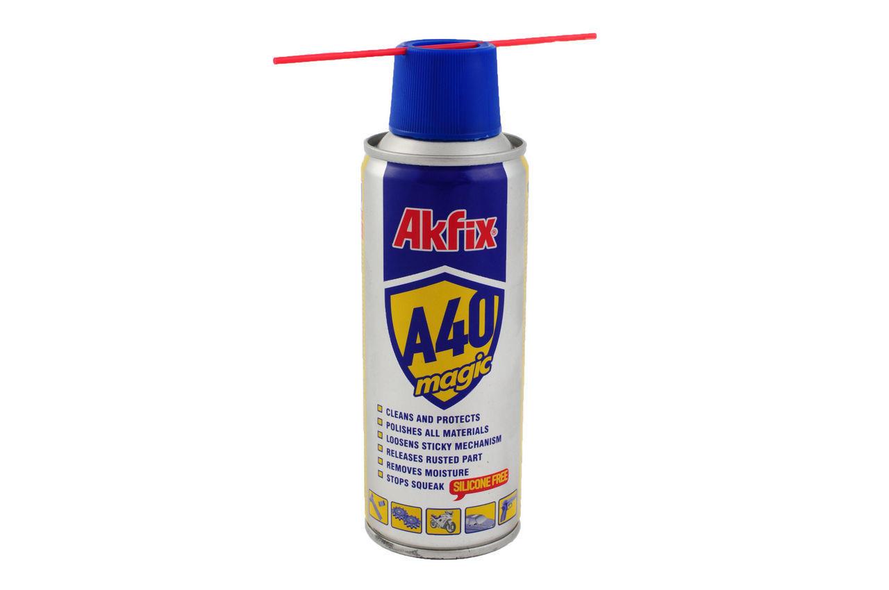 Смазка A40 - 400 мл