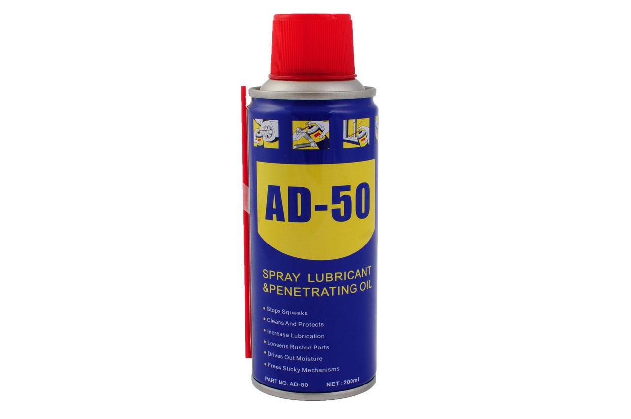 Смазка PRC AD-50 - 200 мл, SM1