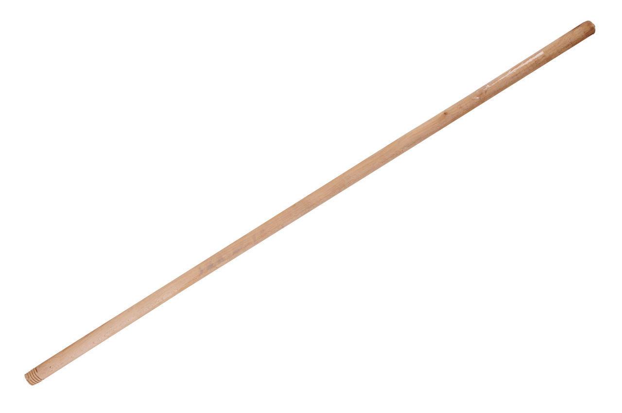 Ручка для щеток и метел DV - 1200 мм, дерево