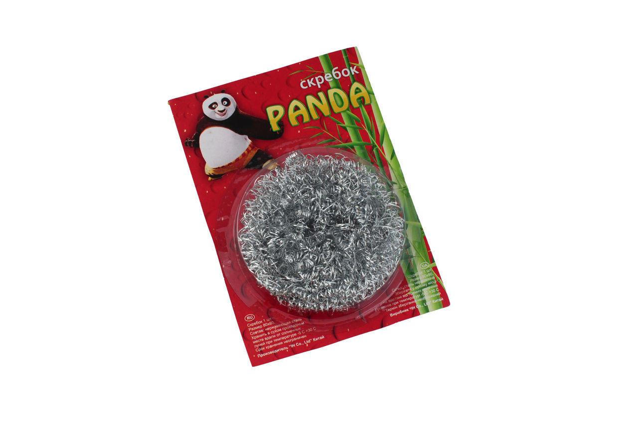 Скребок спиральный Панда - 7 г