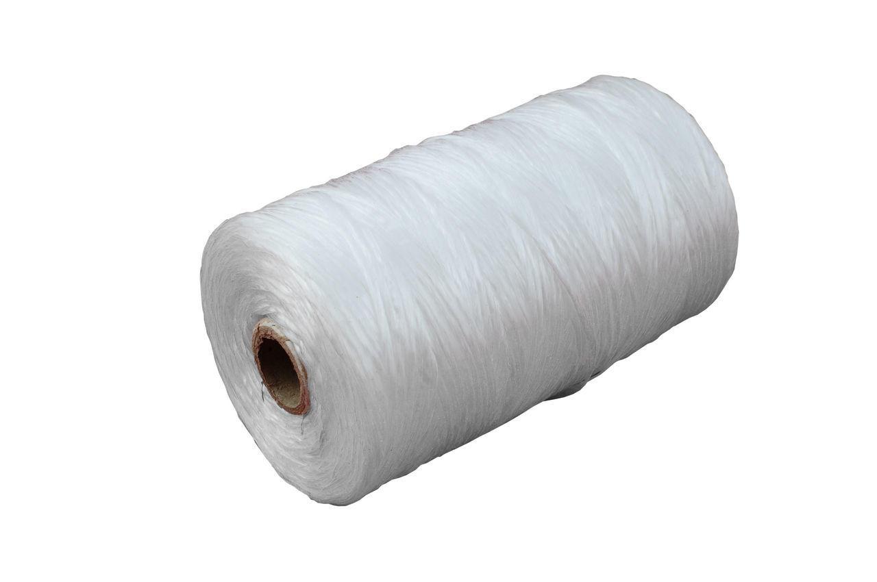 Нить полипропиленовая мешочная Birlik - 250 г х 350 м