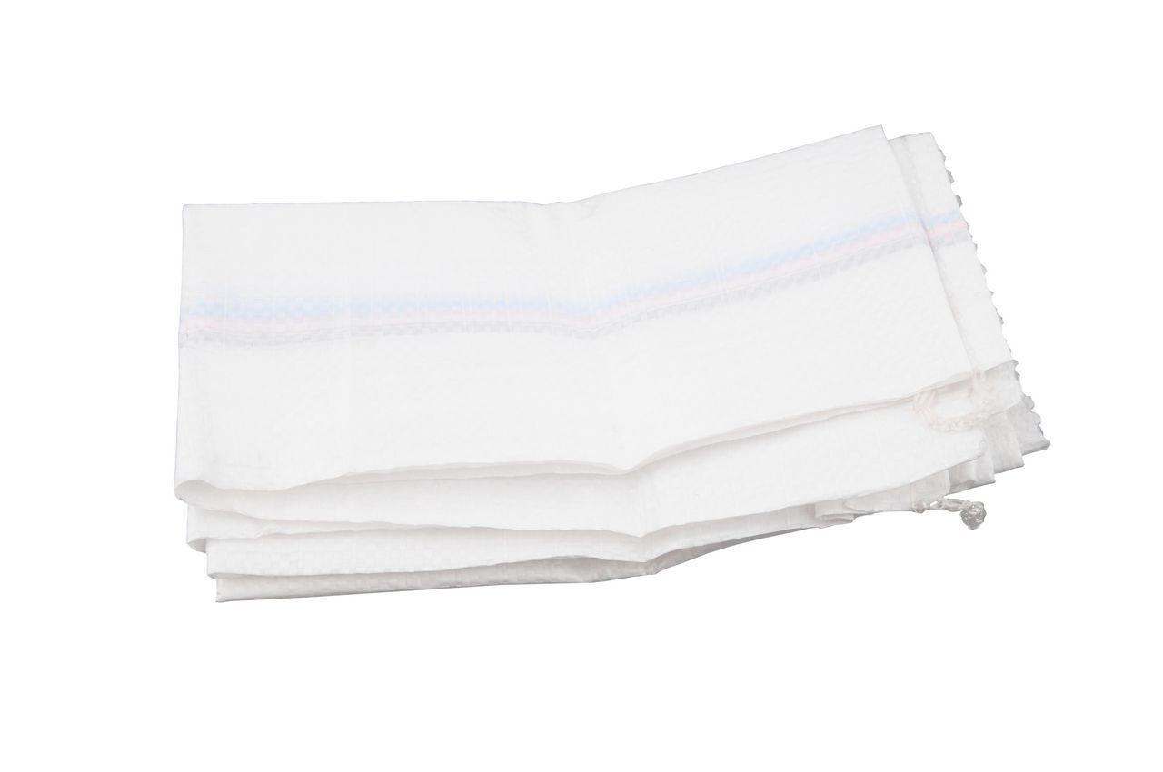 Мешок полипропиленовый DV - 50 х 90 см, РУ67