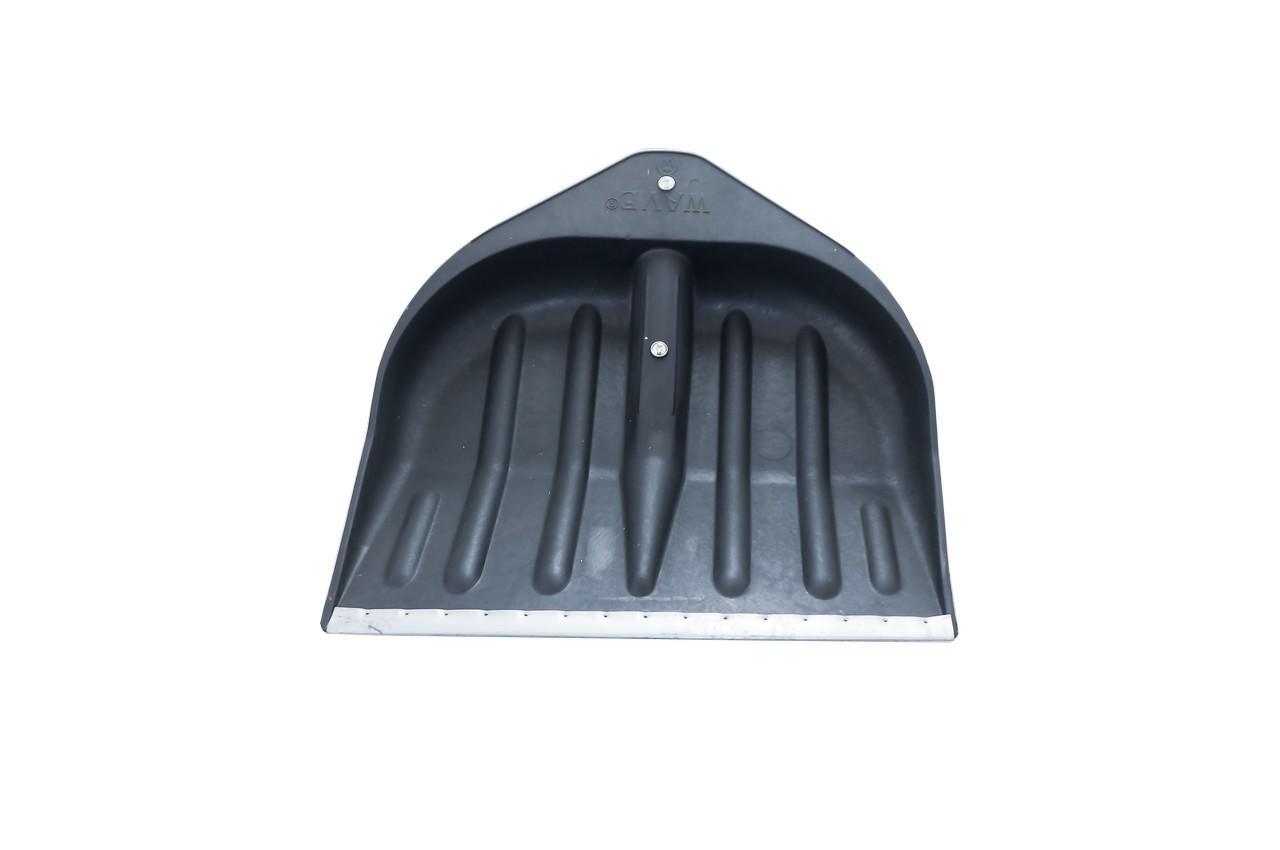 Лопата для снега Wave - 440 х 460 мм, без держака