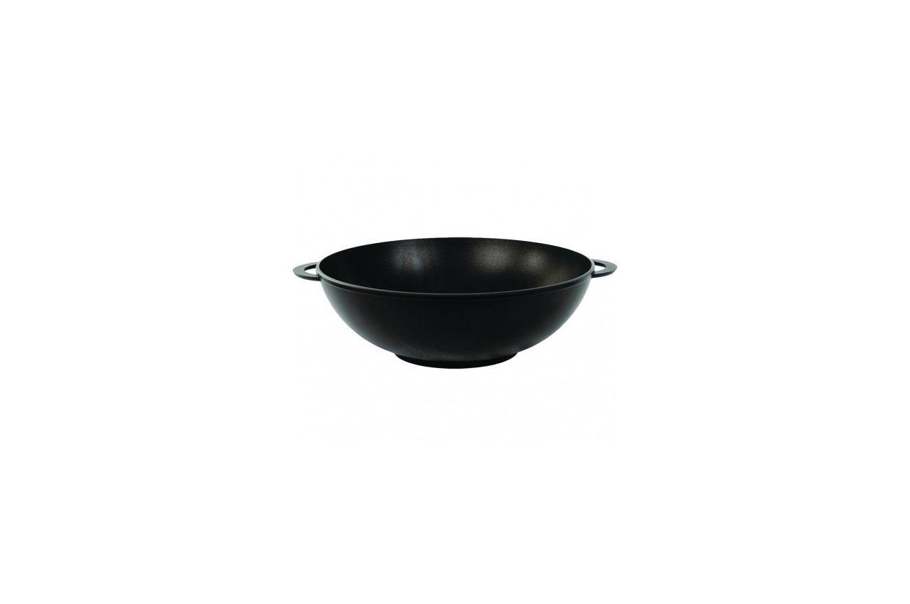 Сковорода WOK антипригарная Биол - 300мм x 4,5л