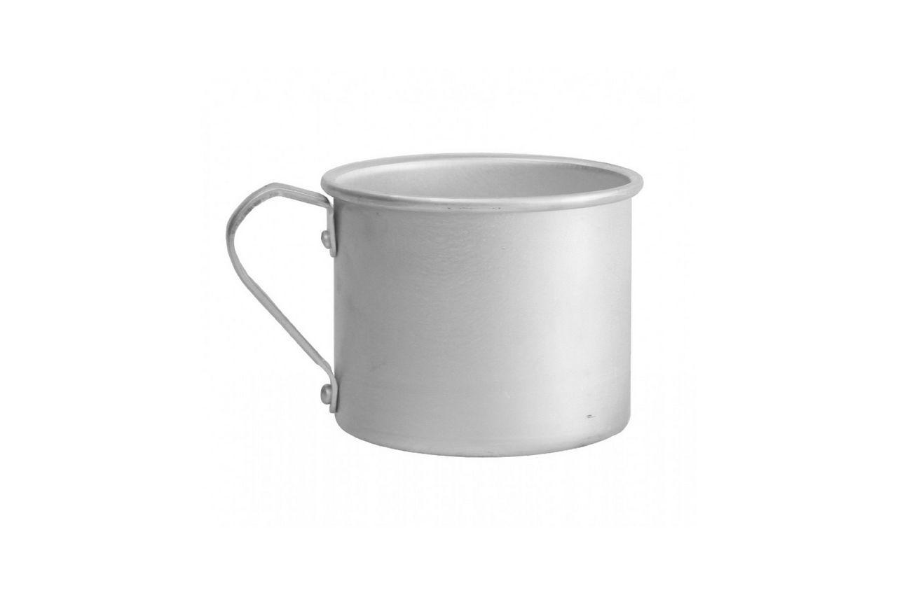 Кружка алюминиевая Калитва - 0,5 л
