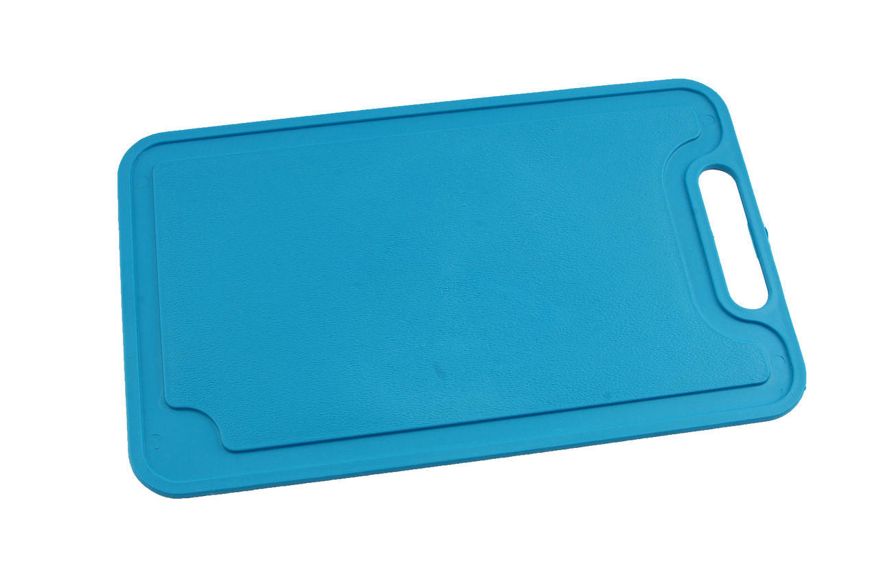 Доска разделочная HozPlast - 200 х 320 мм, пластик, К008