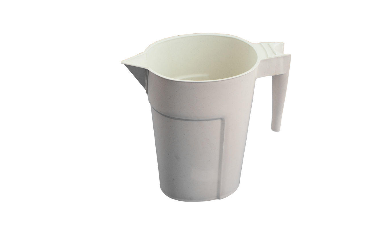 Кувшин HozPlast - 1 л, пластик