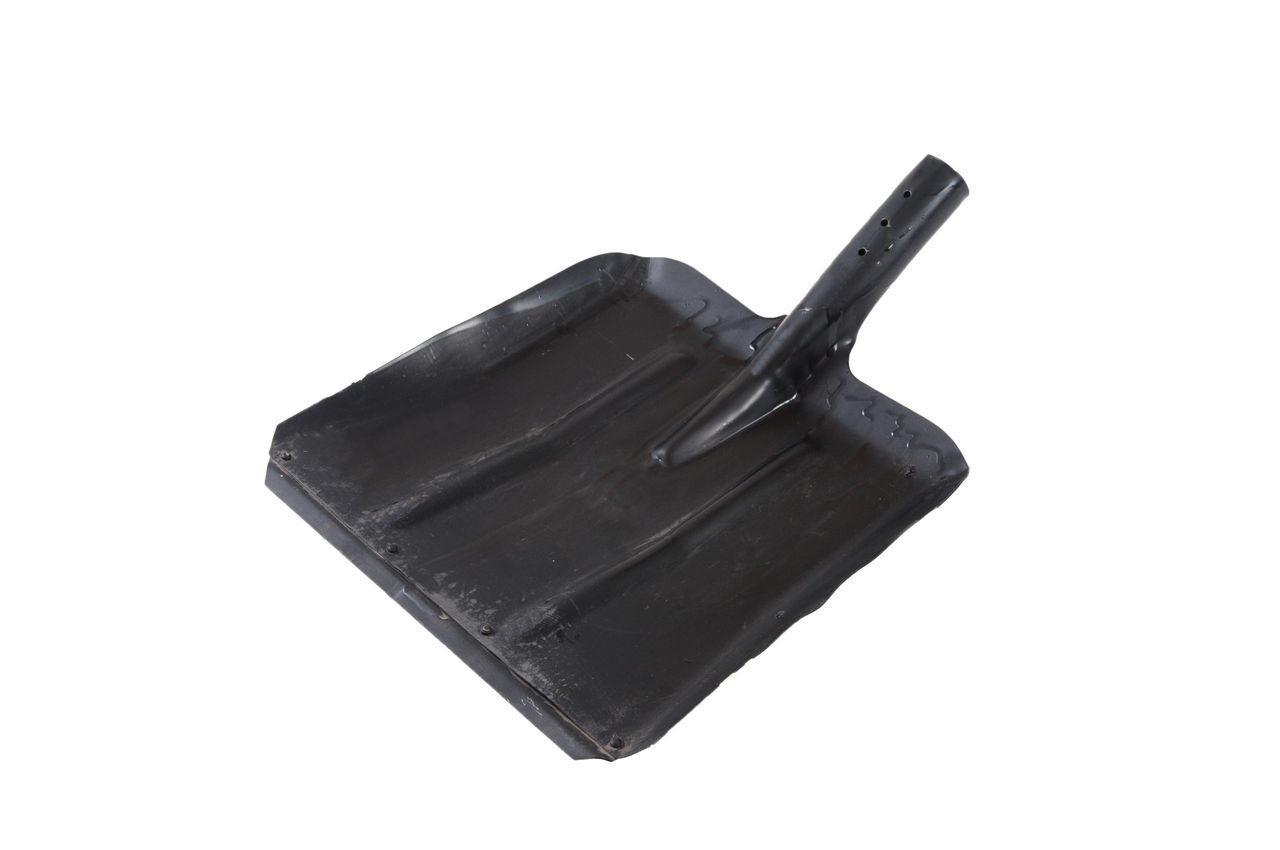 Лопата угольная ТМЗ - черная, 0723