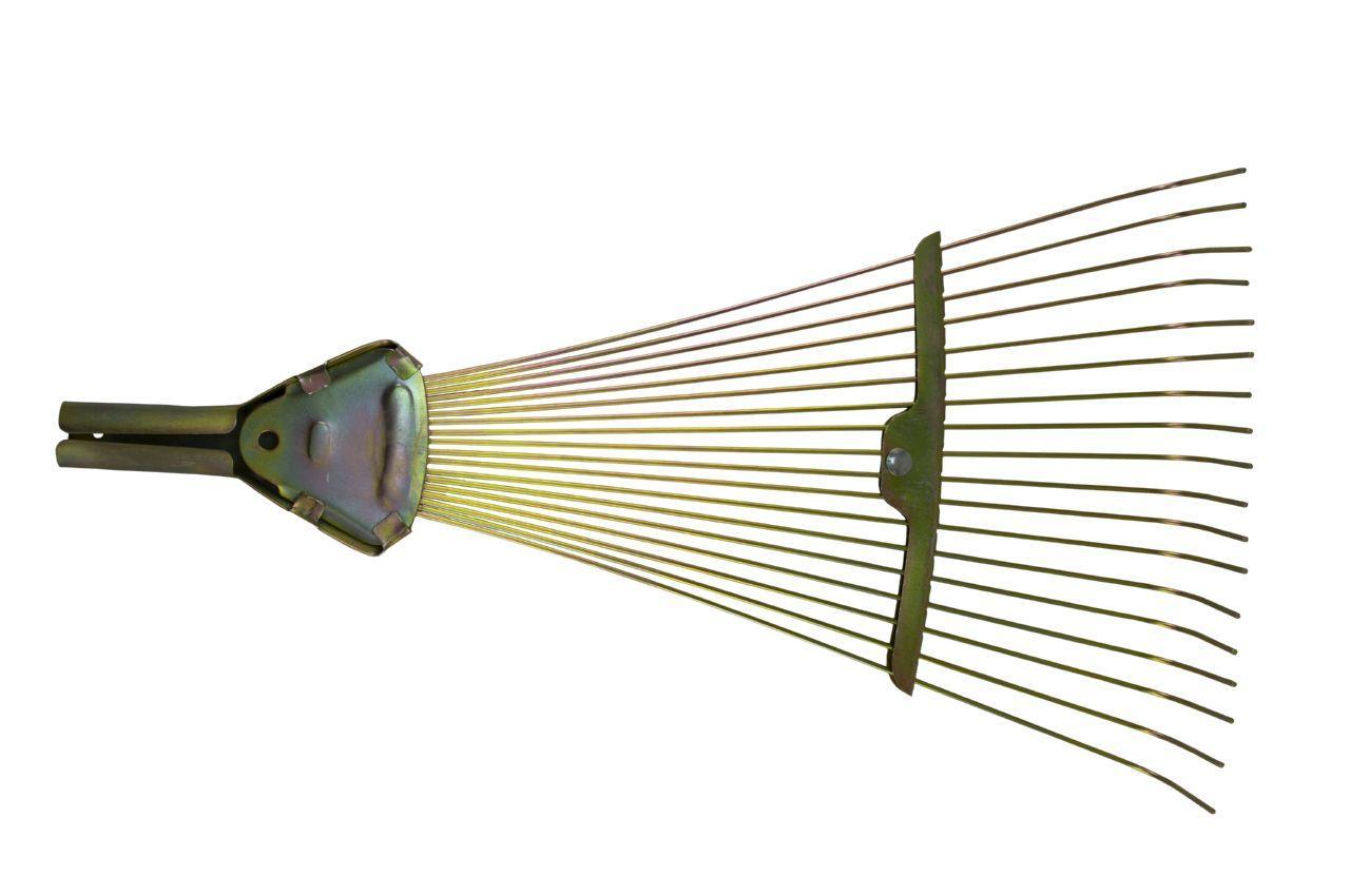 Грабли веерные ТМЗ - раздвижные 18 прутьев, 1003