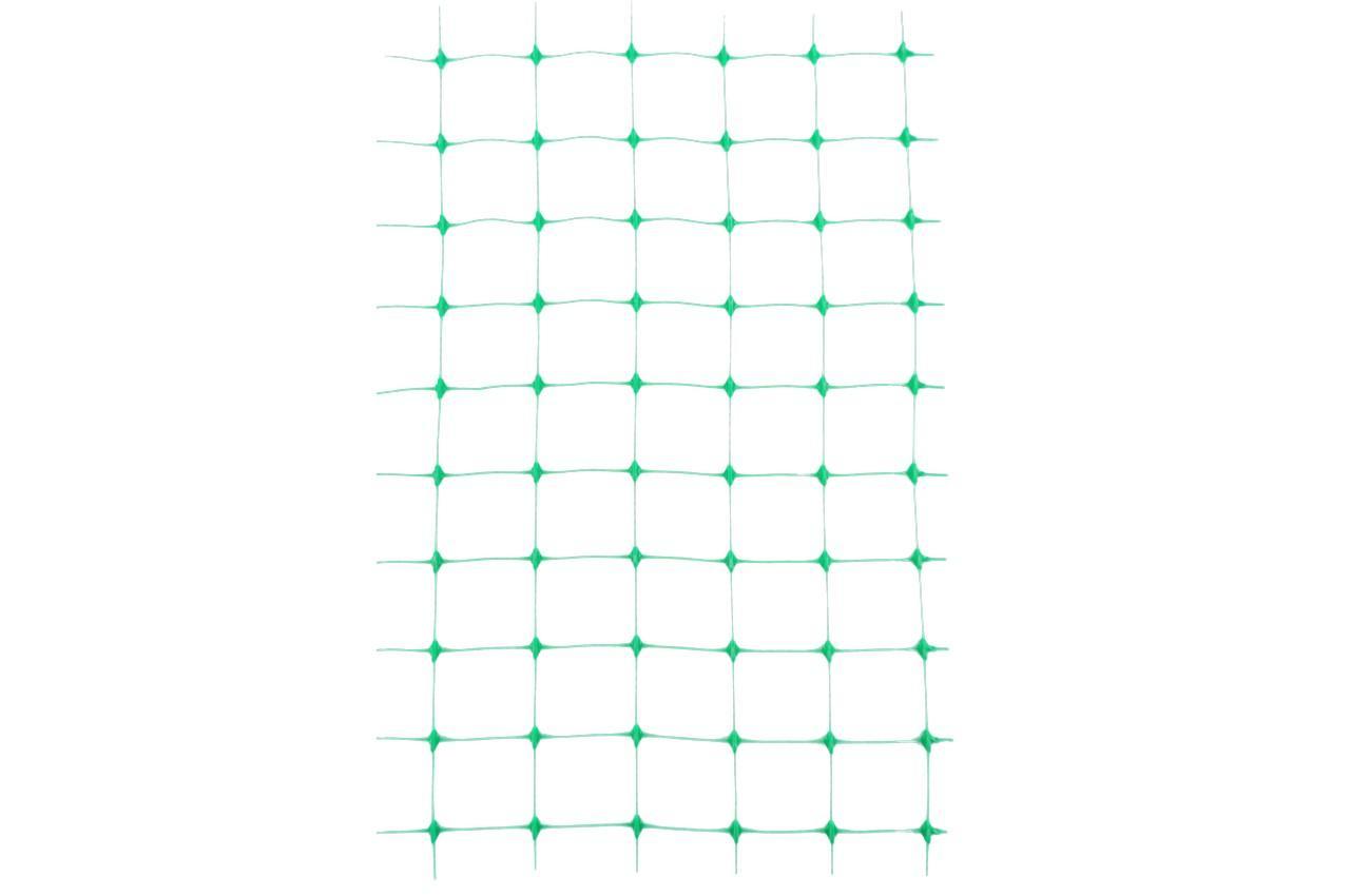 Сетка птичка Клевер - 1,5 х 100 м (ячейка 30 х 35 мм), У-30/1,5/100з