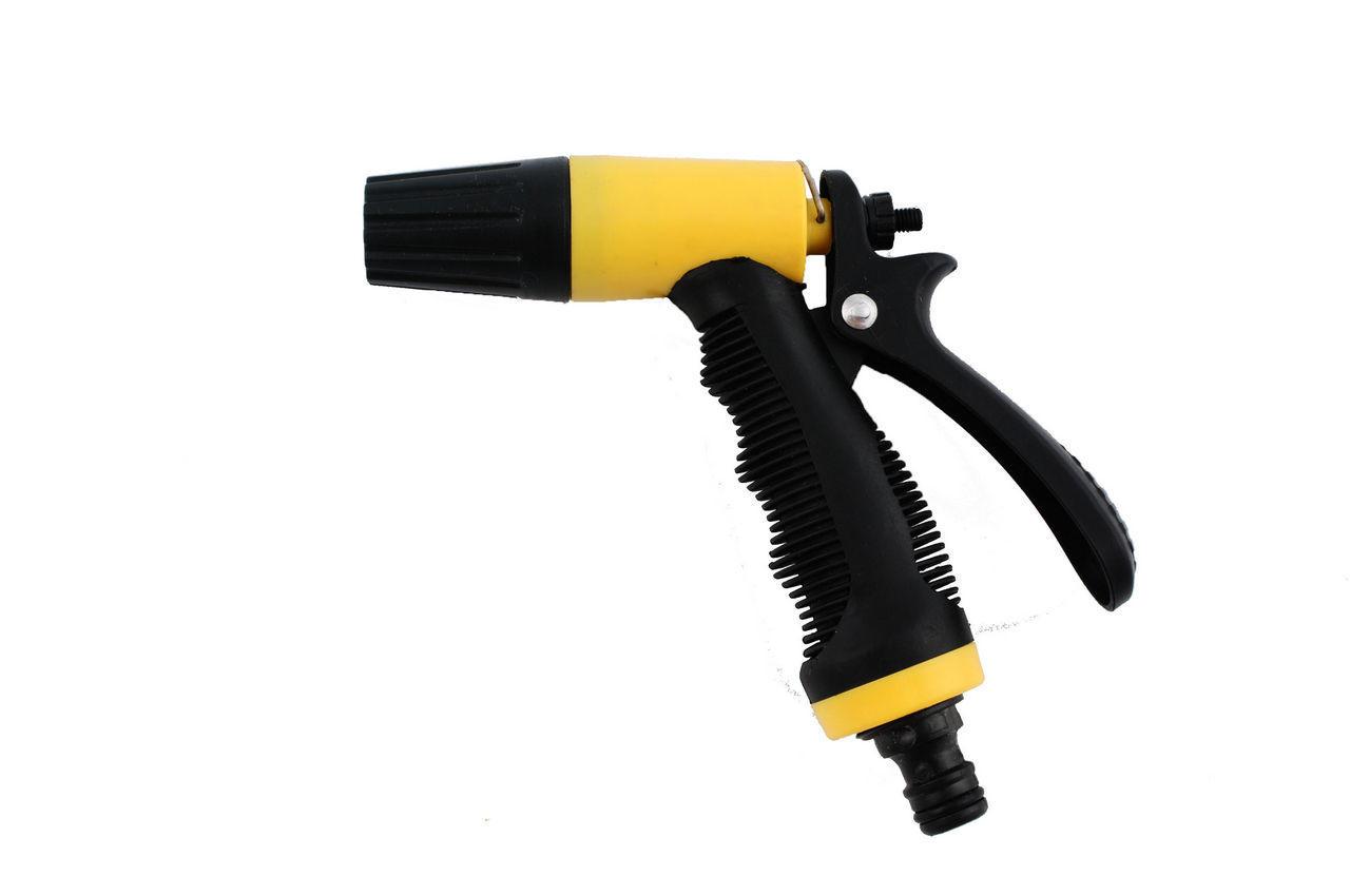 Пистолет поливочный Garden - брандспойт, 33G9808