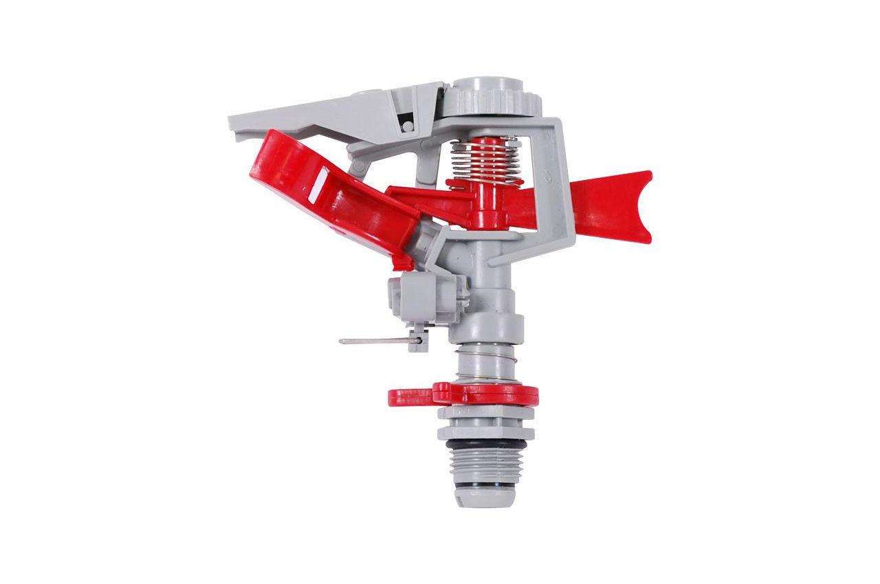 Дождеватель Intertool - пульсирующий до 12 м