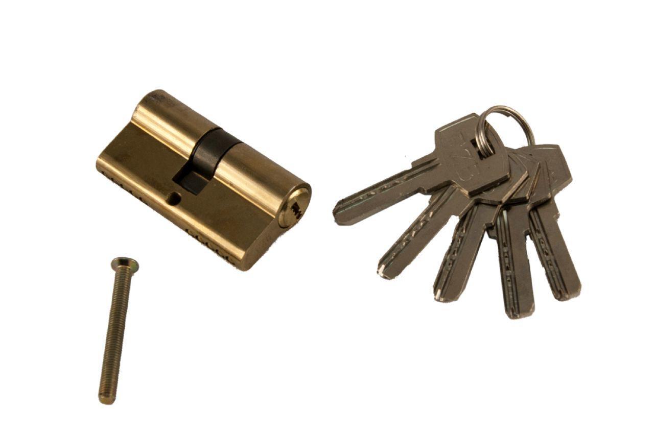 Цилиндр лазерный FZB - 60 мм к/к PB (силумин), 13-19-001
