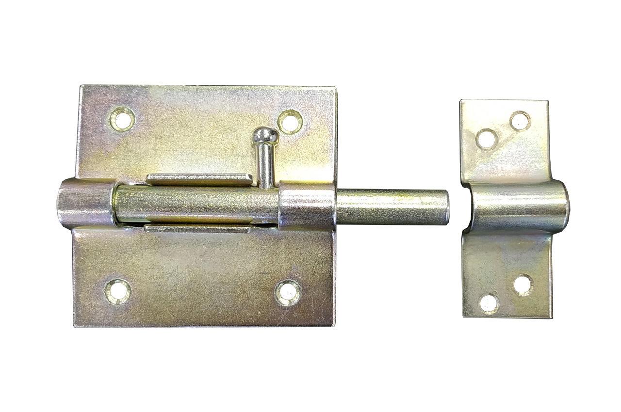 Шпингалет UA - 85 мм, 0719.01