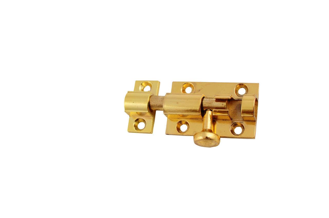 Шпингалет FZB - Лида маленький AC (медь), 01-87-003