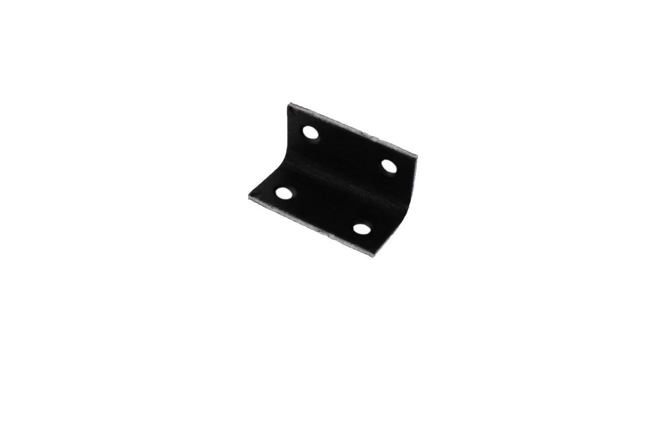 Уголок равносторонний UA - мебельный 25х25 50 шт.