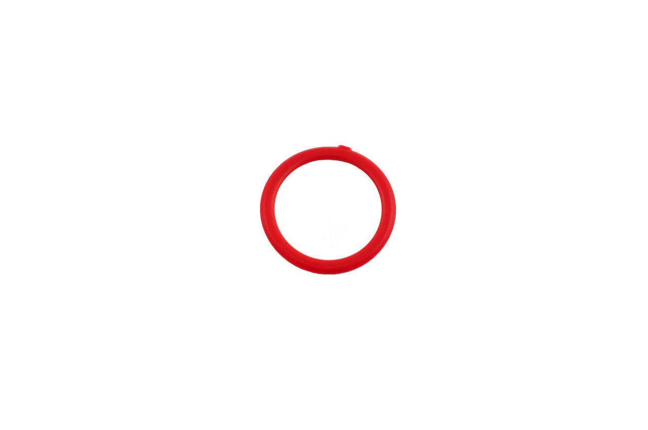 """Прокладка для фильтра 3/4"""" красная, 0916.9"""