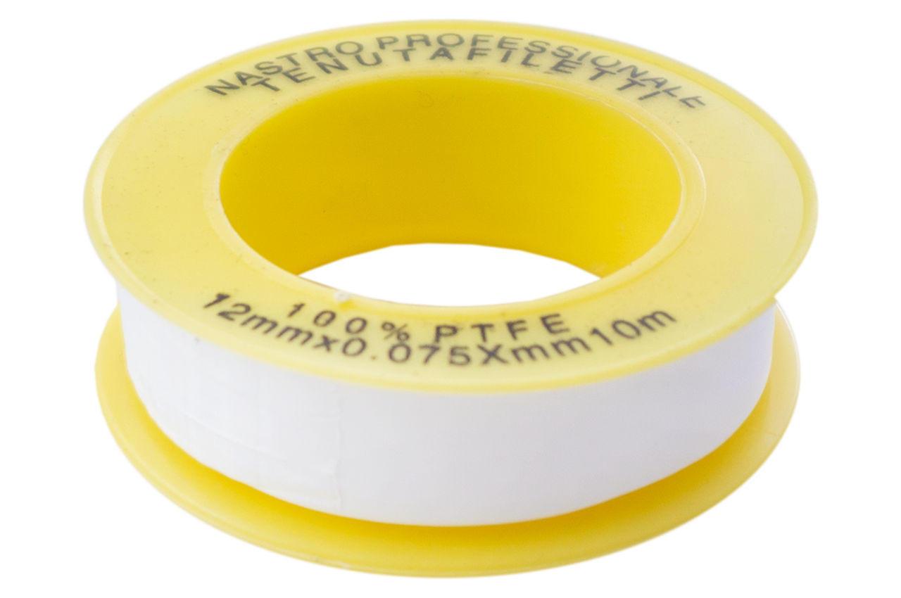 Фум лента PRC- 10 м х 12 х 0,075 мм 10 шт.