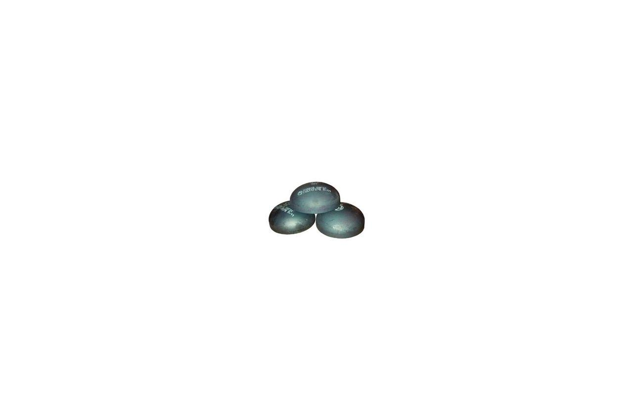 Заглушка сталь STA - 57 х 3 мм, 00292