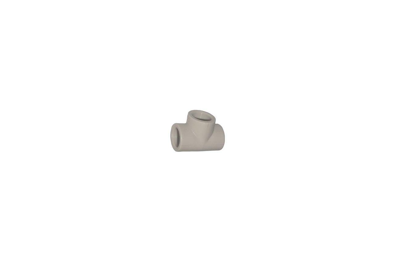 Тройник PP-R Никифоров - 25 х 25 х 25 мм (20)