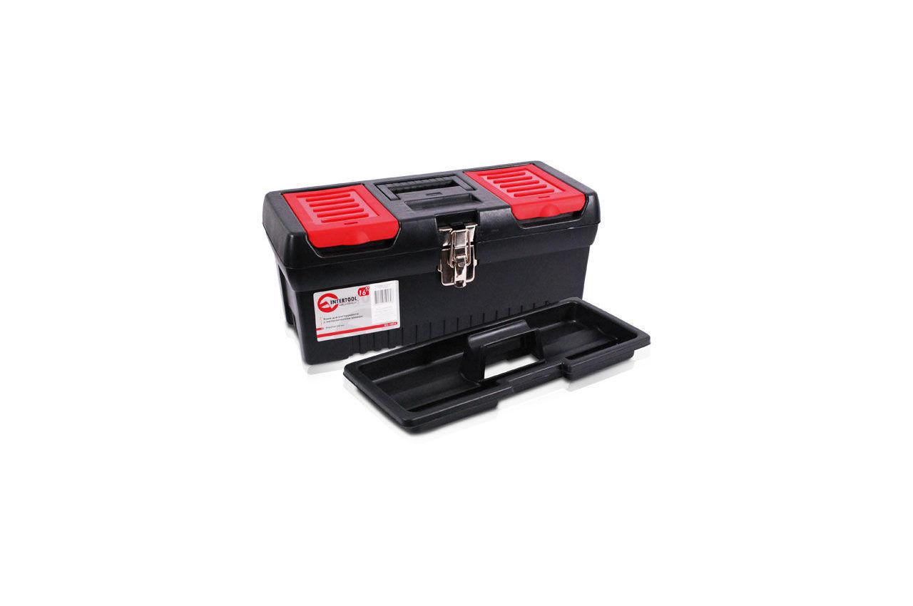 Ящик для инструмента Intertool - 16