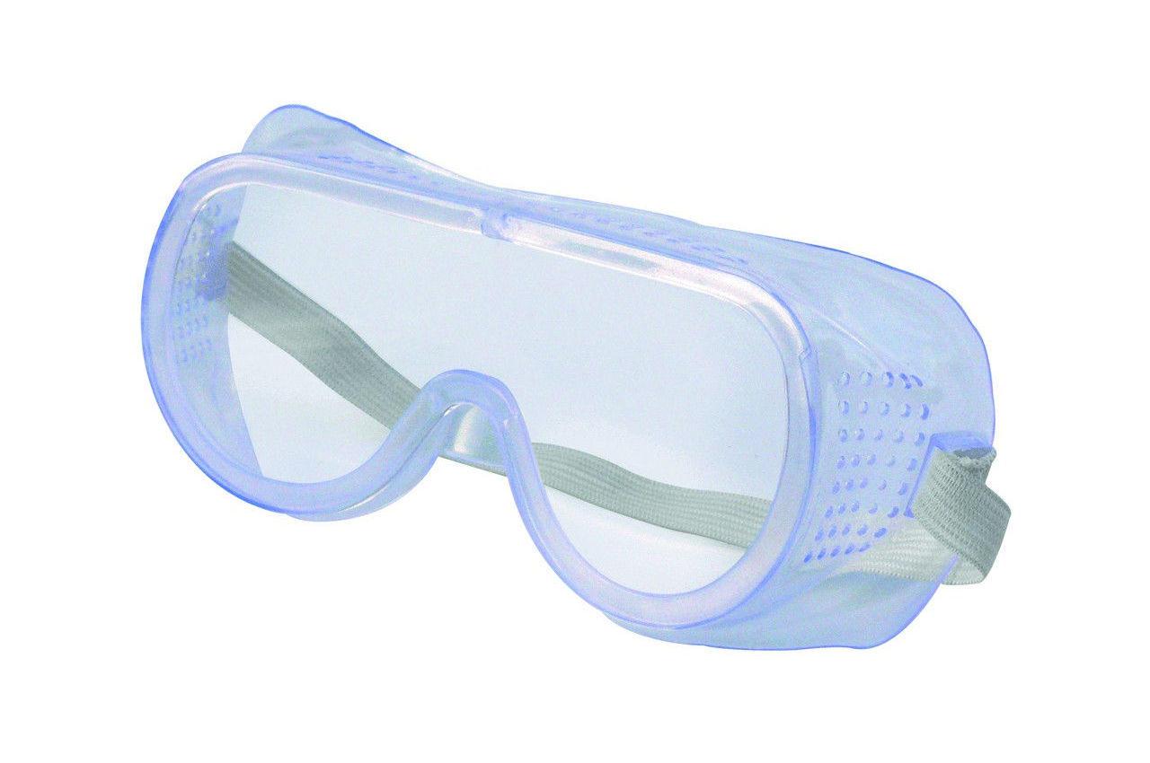 Очки защитные Mastertool - силиконовые