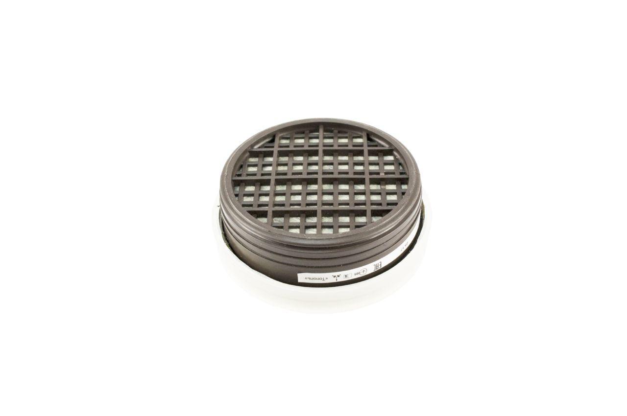 Фильтр для респиратора Vita - Тополь марка А1Р1 Горловка 2 шт.