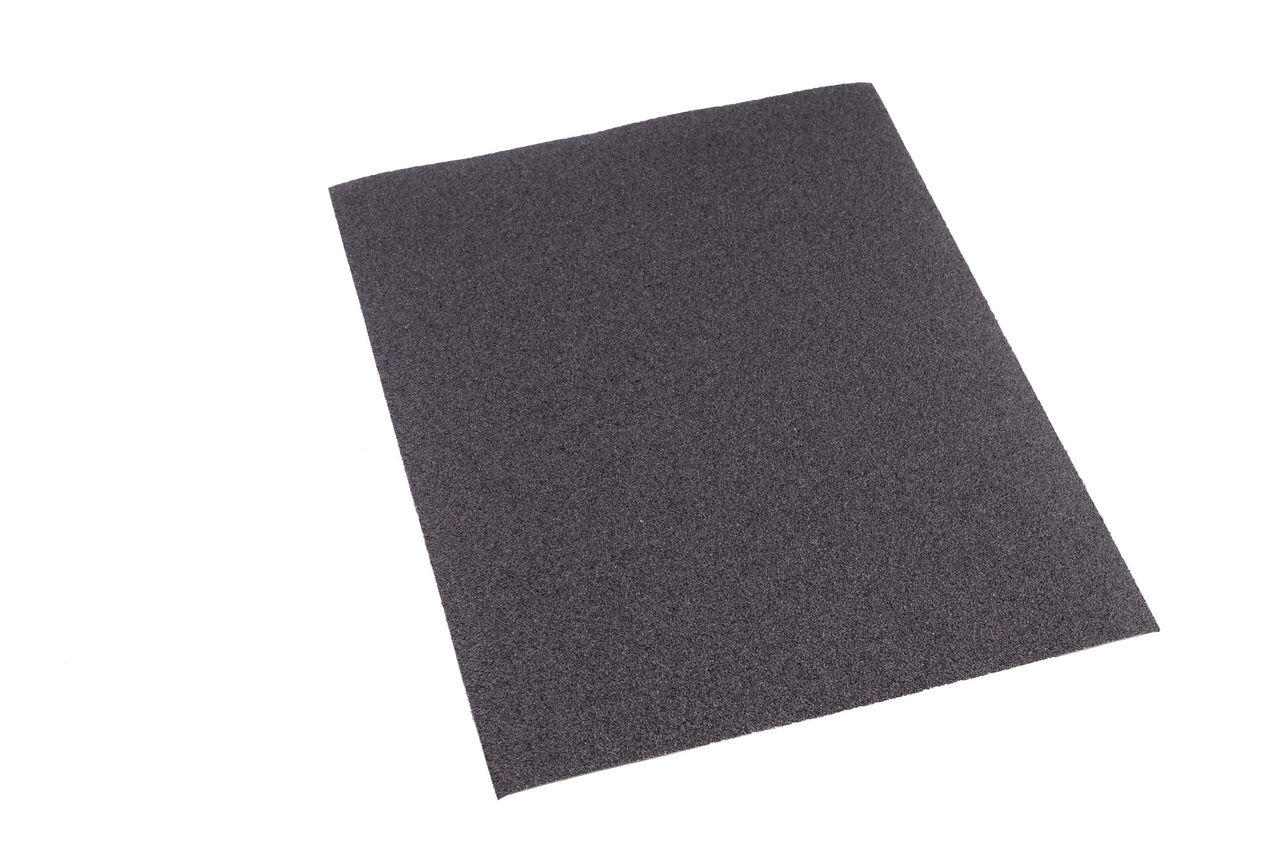 Шлифовальные листы Mastertool - 230 х 280 мм, Р60 (20 шт.), 08-2606-Р