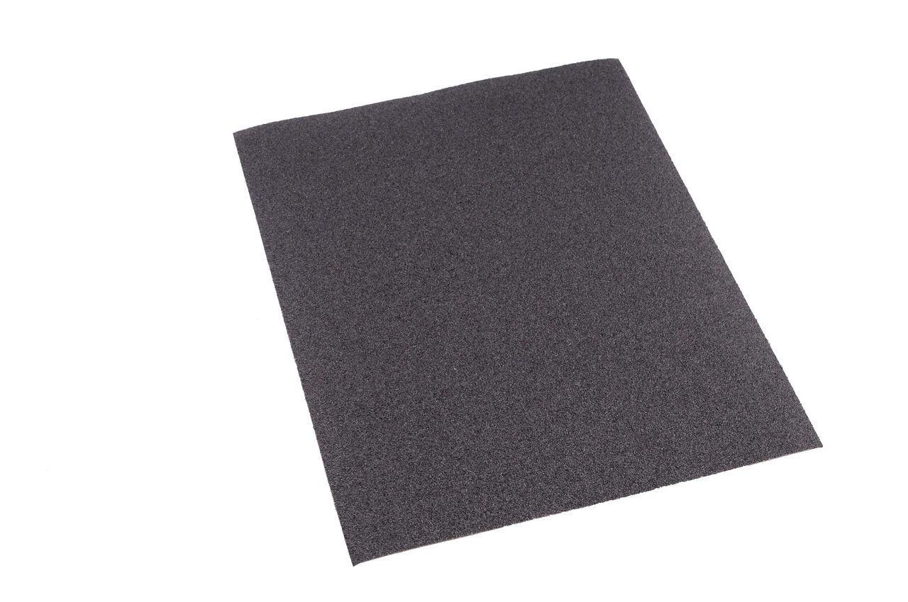 Шлифовальные листы Mastertool - 230 х 280 мм, Р80 (20 шт.)