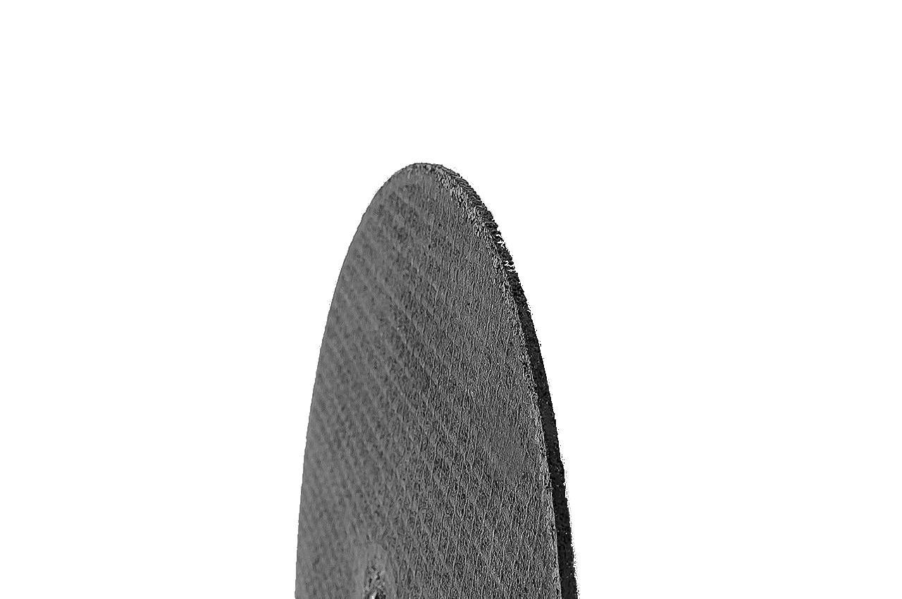 Круг отрезной по металлу Intertool - 115 х 1,6 х 22,2 мм