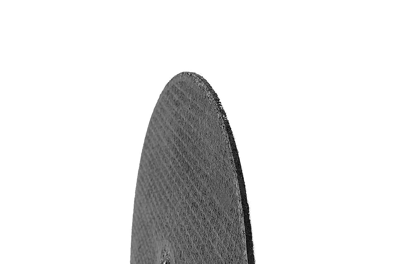 Круг отрезной по металлу Intertool - 150 х 2,0 х 22,2 мм