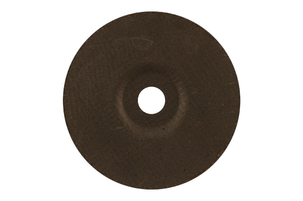 Круг зачистной Тайфун - 125 х 6,0 х 22,2 мм, изогнутый