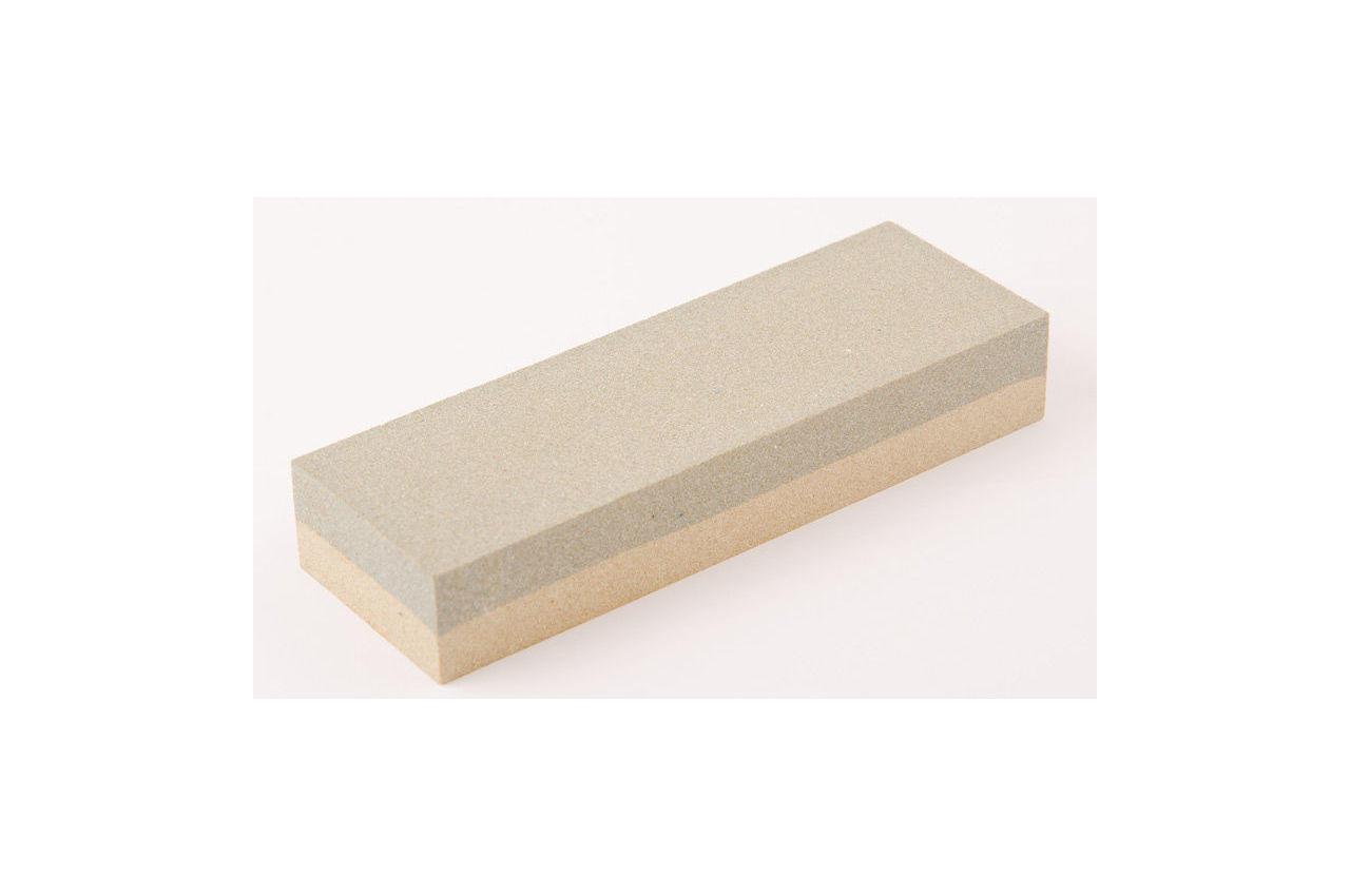 Точильный камень Mastertool - 150 х 50 х 25 мм х P120/240