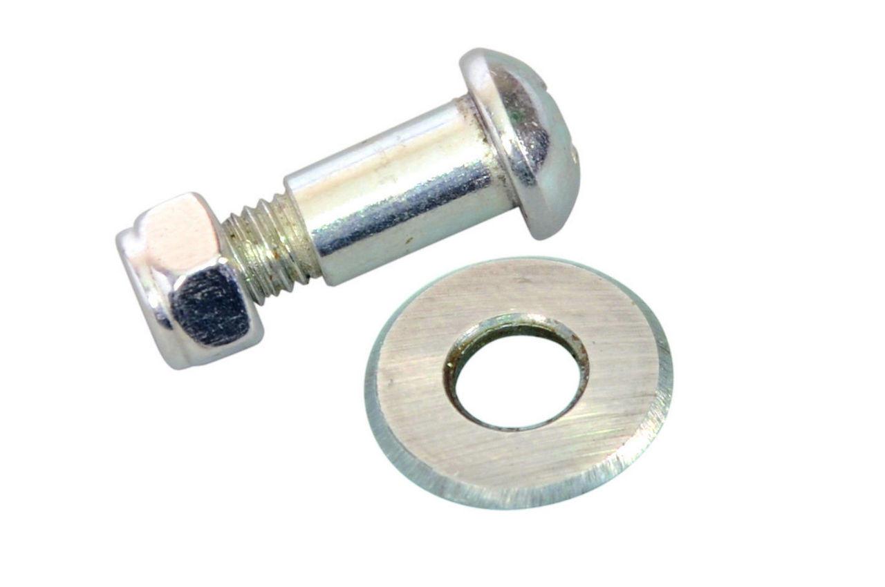 Колесо сменное для плиткореза Mastertool - 16 х 6 х 3 мм