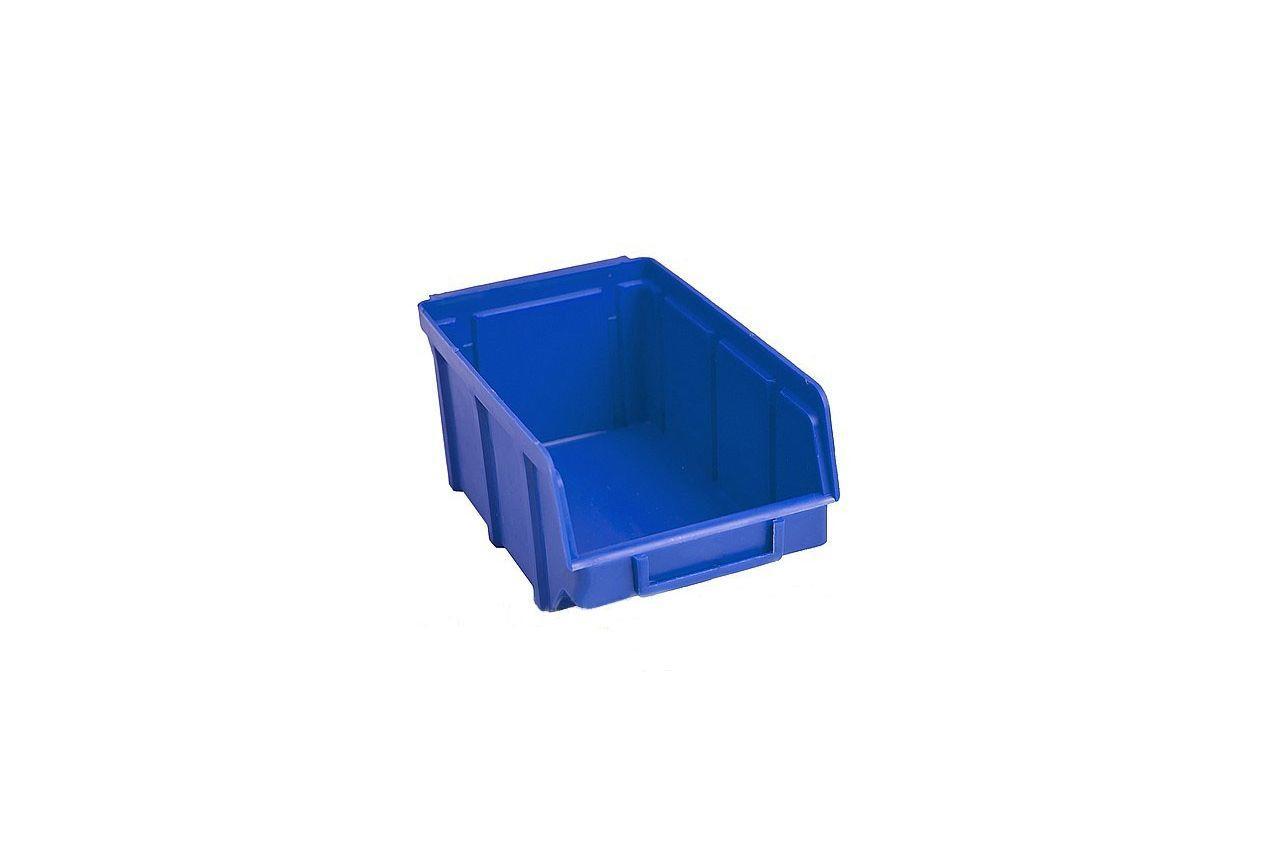 Ящик для метизов Wave - 230 х 145 х 125 мм, цветной