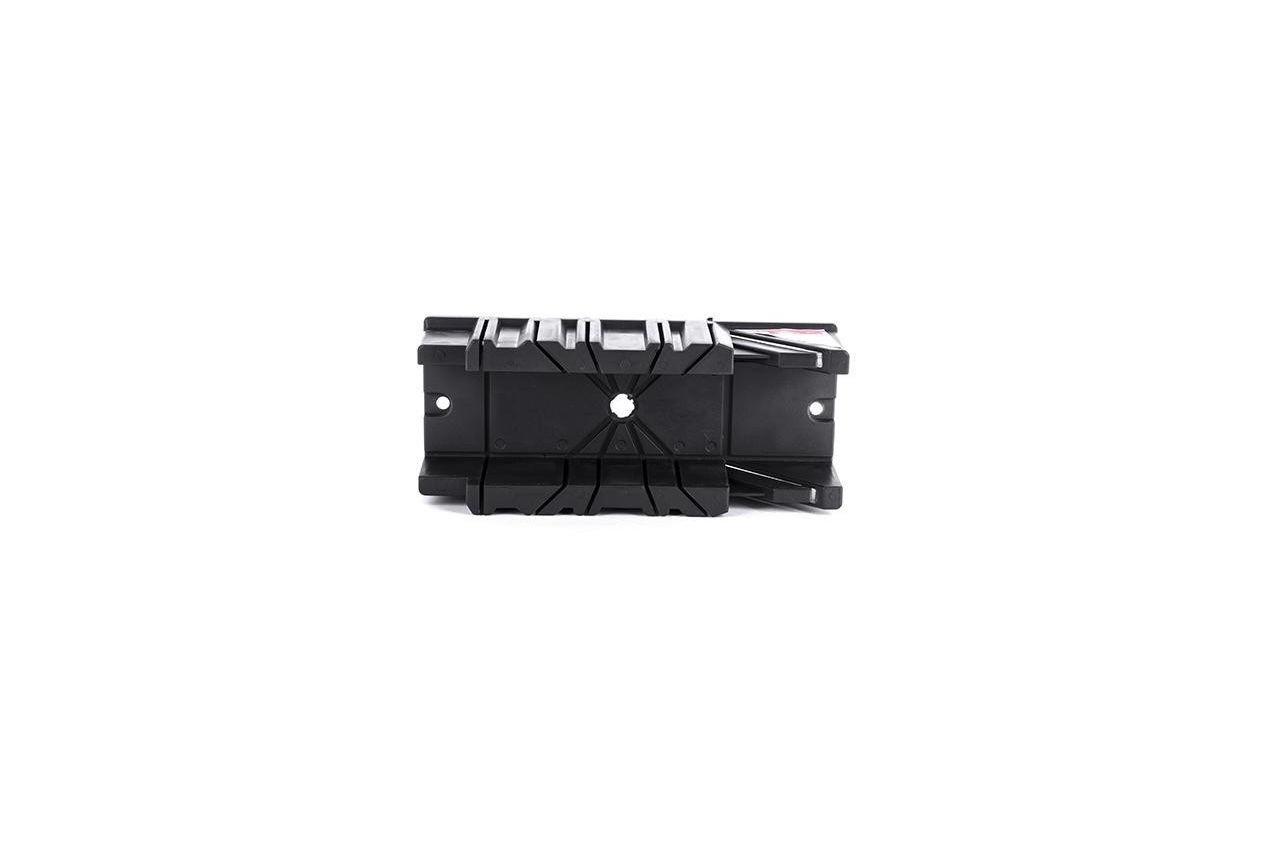 Стусло пластиковое Intertool - 295 х 80 х 70 мм
