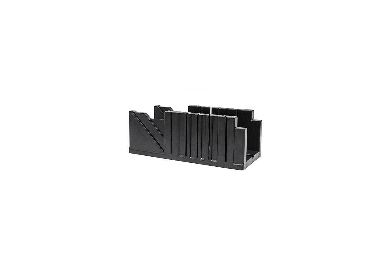 Стусло пластиковое Intertool - 320 х 105 х 105 мм