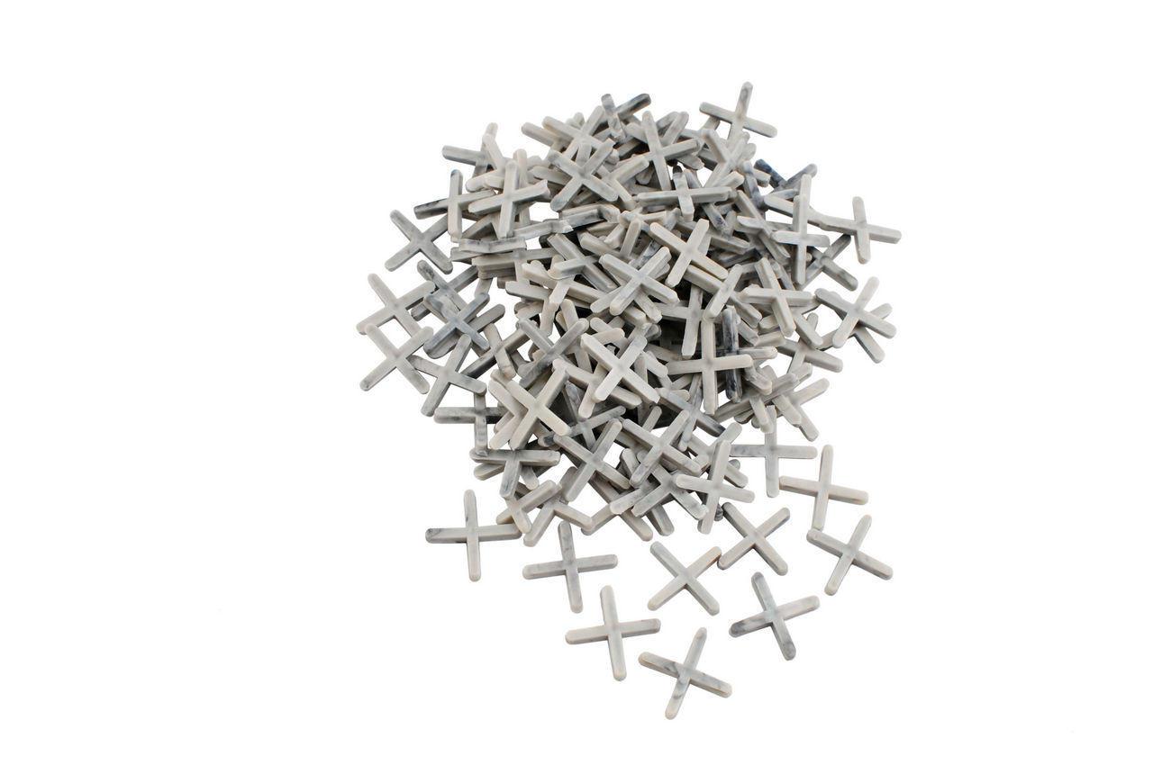 Крестики для плитки Mastertool - 1,5 мм (200 шт.)