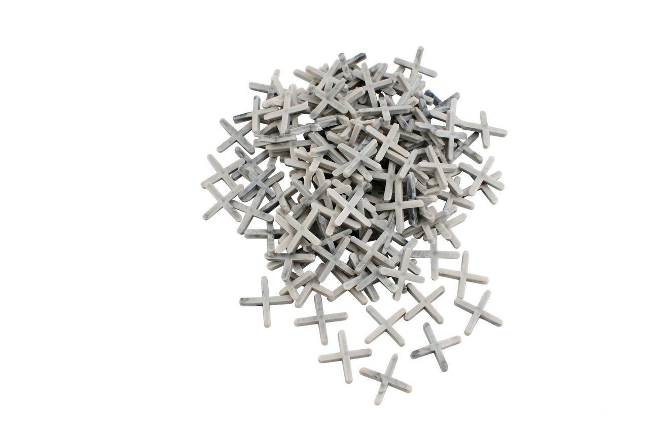 Крестики для плитки Mastertool - 2,5 мм (150 шт.)