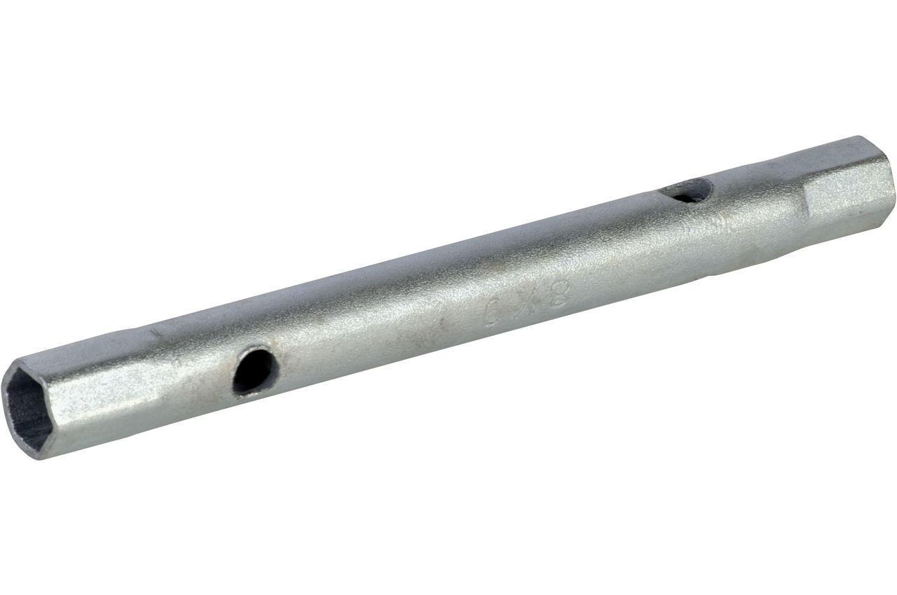 Ключ торцевой I-образный Miol - 8 х 9 мм