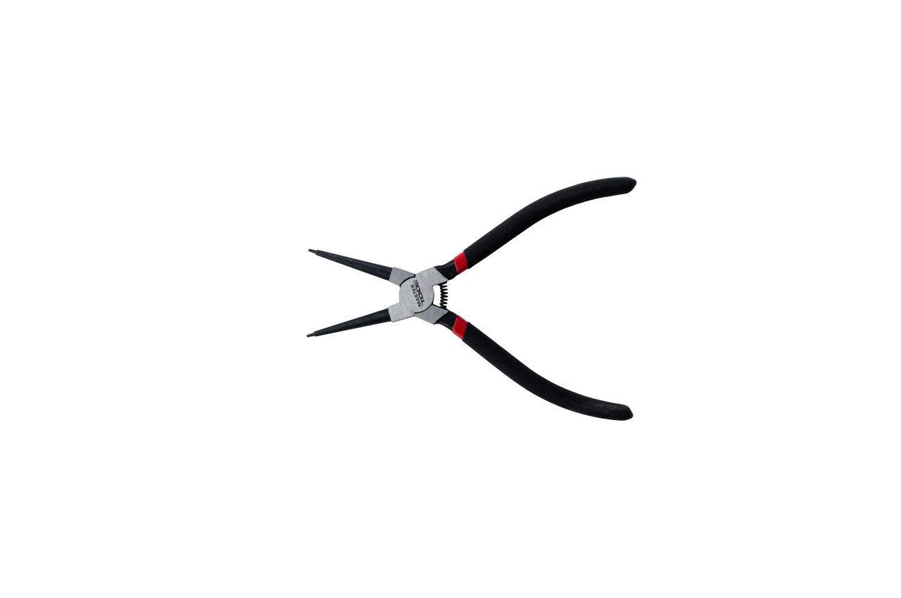 Щипцы для стопорных колец Mastertool - 175 мм, прямые-сжим