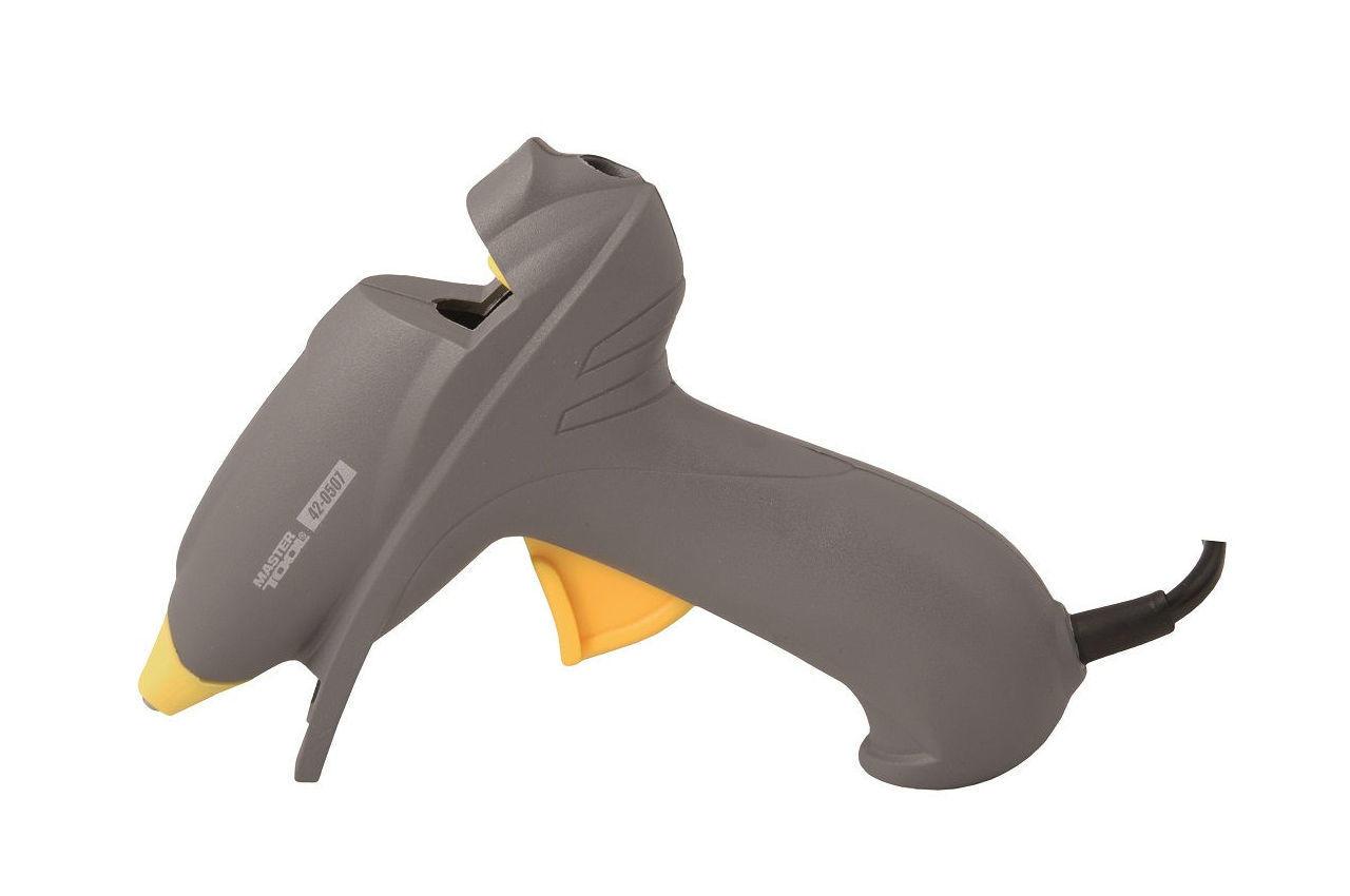 Пистолет клеевой Mastertool - 7,2 мм х 70 Вт, 42-0507