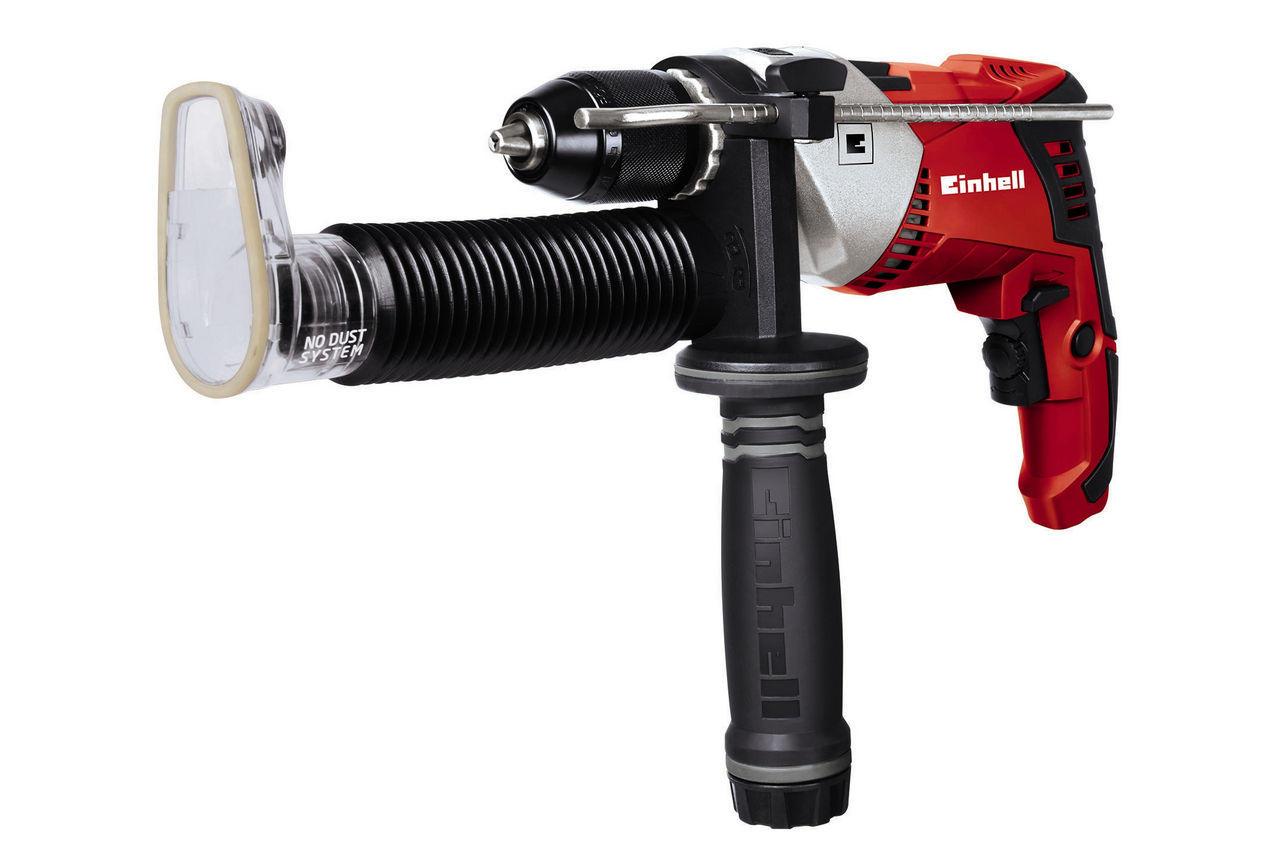Дрель ударная Einhell - TE-ID 750 E Expert, 4259670