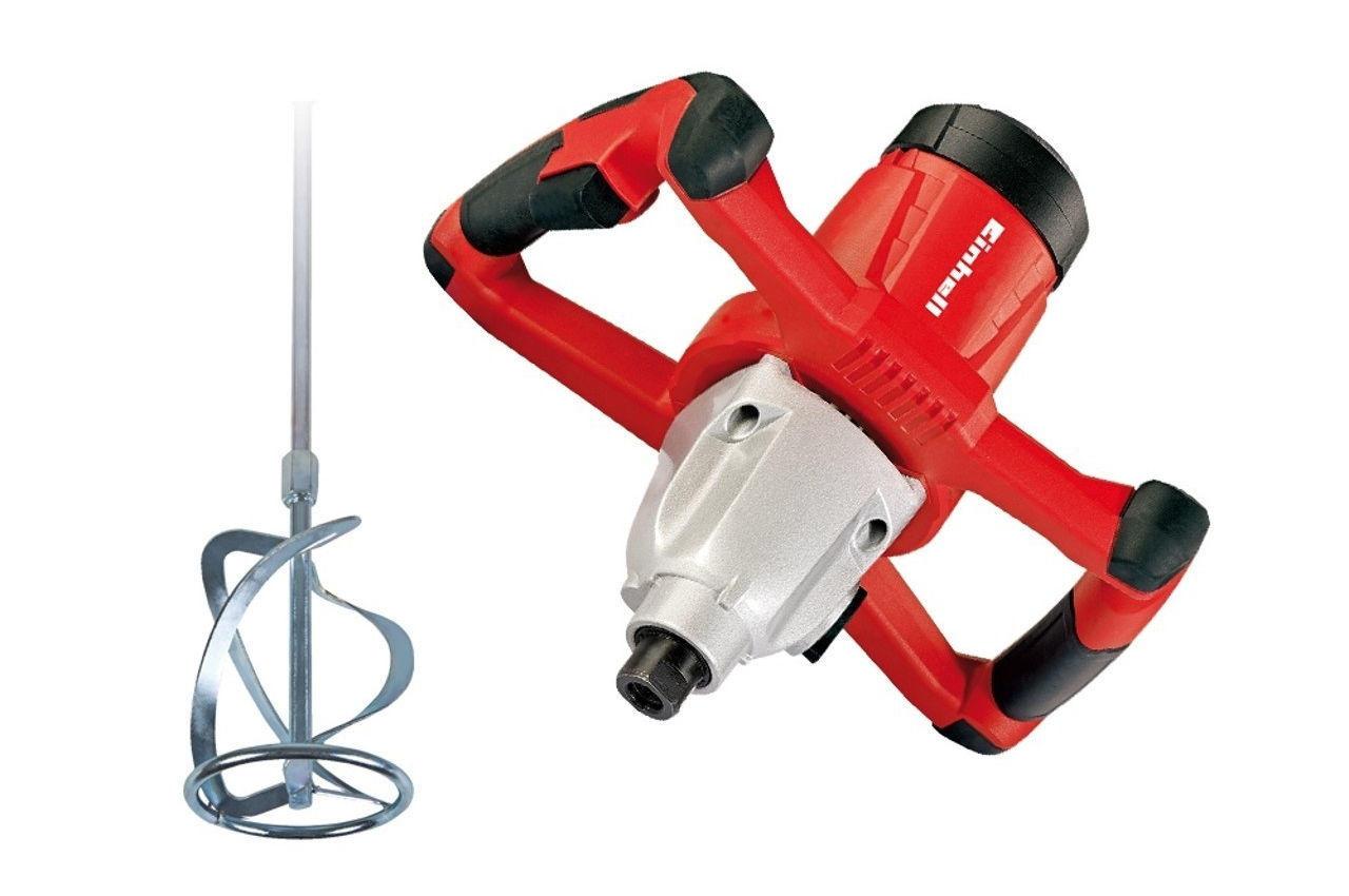 Миксер Einhell - TE-MX 1600-2 CE Expert, 4258555