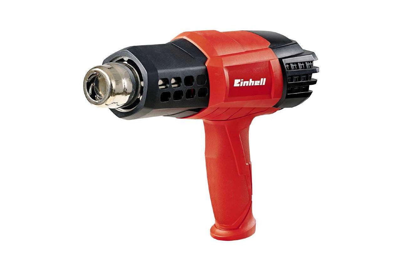 Фен промышленный Einhell - TE-HA 2000 E Expert, 4520195